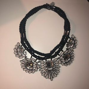Jewelry - Grey and Black Necklace